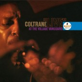 John Coltrane - Live At The Village Vanguard (Remastered 2008)