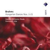 Johannes Brahms - Hungarian Dances 1-21