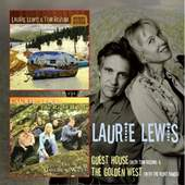 Laurie Lewis - Gest House / The Golden West (2013)