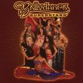 Various Artists - Belly Dance Superstars