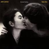 John Lennon / Yoko Ono - Double Fantasy (Edice 2015) - 180 gr. Vinyl