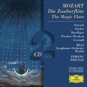 Mozart, Wolfgang Amadeus - MOZART Die Zauberflöte Fricsay