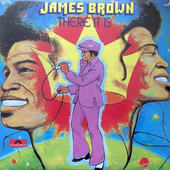 James Brown - There It Is (Edice 1998) - Vinyl