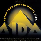 Elton John And Tim Rice - Aida (1999 Concept Album)