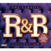 Various - Classic R&B Collecton (3CD, 2017)