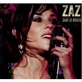 Zaz - Sur La Route (CD+DVD, Reedice 2018) CD OBAL