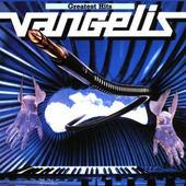 Vangelis - Greatest Hits (2CD, Edice 1991)