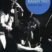 Chet Baker - SWEDEN 1985