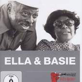 Ella Fitzgerald - Ella Fitzgerald & Count Basie-Norman Granz' Jazz in Montreux
