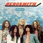 Aerosmith - Aerosmith /1st Album