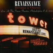 Renaissance - Dreams & Omens (Edice 2011)
