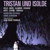 Wagner, Richard - WAGNER Tristan + Isolde Barenboim DVD-VI