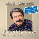 Jiří Zmožek - Největší hity/2CD