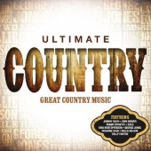 Various Artists - Ultimate... Country (2015)