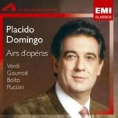 Placido Domingo - Airs D'opras