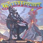 Molly Hatchet - Deed Is Done