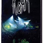 Korn - Live at Hammerstein [Video/DVD]