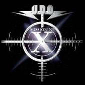 U.D.O. - Mission No.X