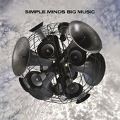 Simple Minds - Big Music - 180 gr. Vinyl