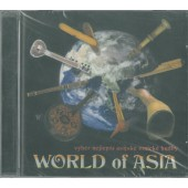 Various Artists - World of Asia - Výběr nejlepší asijské etnické hudby (2003)