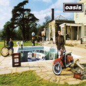 Oasis - Be Here Now (Remastered 2016) - Vinyl