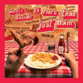 Feet - What's Inside Is More Than Just Ham (2019)