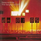 Depeche Mode - Singles 81-85 (Edice 2002)