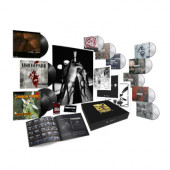 Linkin Park - Hybrid Theory (Limited Super Deluxe 20th Anniversary Edition 2020) /4LP+5CD+3DVD