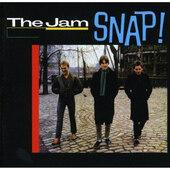 Jam - Snap! (Reedice 2019) – Vinyl