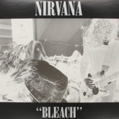 Nirvana - Bleach (Deluxe Edition 2009) - 180 gr. Vinyl