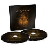 Nightwish - Human. :II: Nature. (Limited Digibook, 2020)