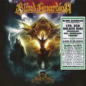 Blind Guardian - At The Edge Of Time (Limited Digipack)