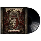 Testament - Live At Eindhoven (Limited Edition 2018) - Vinyl