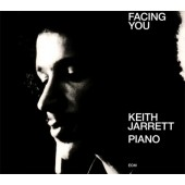 Keith Jarrett - Facing You (Edice 2008)