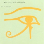 Alan Parsons Project - Eye In The Sky (Edice 1988)