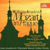 Wolfgang Amadeus Mozart - Mozart in Prague