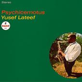 Yusef Lateef - Psychicemotus (Edice 2015) - 180 gr. Vinyl