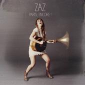 Zaz - Paris, Encore! (CD + DVD)