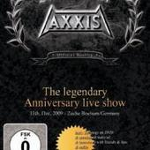 Axxis - The Legendary Anniversary Show (2cd + 2dvd)