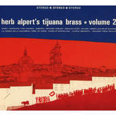 Herb Alpert & The Tijuana Brass - Volume 2 (2016)