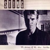 Sting - Dream Of The Blue Turtles (Reedice 2016) - 180 gr. Vinyl