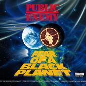 Public Enemy - Fear Of A Black Planet (Edice 2016) - 180 gr. Vinyl