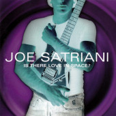 Joe Satriani - Is There Love In Space? (2004)