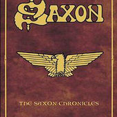 Saxon - Saxon Chronicles