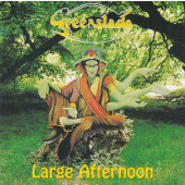 Greenslade - Large Afternoon (Edice 2014)