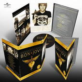 Bon Jovi - Greatest Hits (Slidepack)