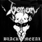 Venom - Black Metal (Edice 2010) - Vinyl