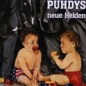 Puhdys - Neue Helden (Reedice 1999)