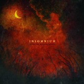 Insomnium - Above The Weeping World (Reedice 2018) – Vinyl