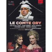 Juan Diego Florez, Diana Damrau, Joyce DiDonato, Michele Pertusi - Le Comte Ory / Hrabě Ory (2DVD, 2012)